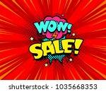 vector sale banner background....   Shutterstock .eps vector #1035668353