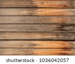 brown wood texture background... | Shutterstock . vector #1036042057