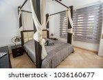 interior design decor... | Shutterstock . vector #1036160677