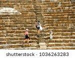 Ephesus Selcuk Izmir Turkey...