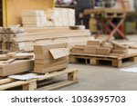production  manufacture and...   Shutterstock . vector #1036395703