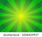 comic book style vector...   Shutterstock .eps vector #1036429927