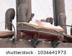 st. petersburg  russia  ...   Shutterstock . vector #1036641973