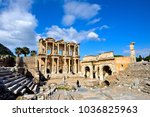 The Library Of Celsus Is An...