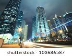view long exposure photographs... | Shutterstock . vector #103686587