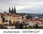Prague Castle Complex With...