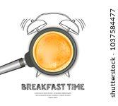 vector realistic illustration... | Shutterstock .eps vector #1037584477