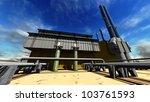refinery | Shutterstock . vector #103761593