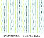 minimalist curved stripes... | Shutterstock .eps vector #1037631667
