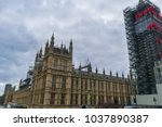 london  united kingdom ... | Shutterstock . vector #1037890387