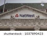 coventry  england  uk   3rd... | Shutterstock . vector #1037890423
