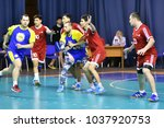 orenburg  russia   11 13... | Shutterstock . vector #1037920753