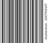 barcode background. barcode... | Shutterstock .eps vector #1037933107