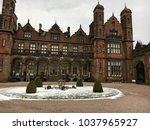 Capesthorne Hall  Macclesfield...