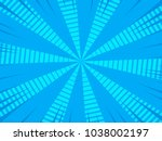 halftone texture comic book...   Shutterstock .eps vector #1038002197