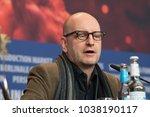 berlin  germany   february 21 ...   Shutterstock . vector #1038190117