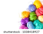 Color Yarn For Knitting ...