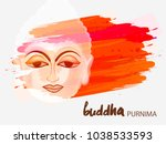 Abstract Buddha Purnima   Guru...