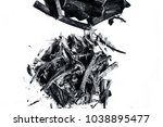 close up of ayurvedic herb... | Shutterstock . vector #1038895477