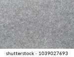 rough dark grey fabric texture | Shutterstock . vector #1039027693