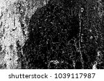 abstract background. monochrome ... | Shutterstock . vector #1039117987