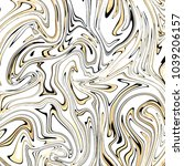 vector marble abstract... | Shutterstock .eps vector #1039206157
