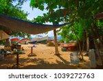 isla mujeres. mexico  november...   Shutterstock . vector #1039272763