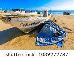 isla mujeres. mexico  november...   Shutterstock . vector #1039272787