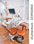 dental clinic. medical...   Shutterstock . vector #103933403