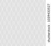 seamless pattern of rhombuses....   Shutterstock .eps vector #1039433527