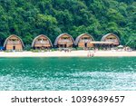 hai phong  vietnam   november... | Shutterstock . vector #1039639657