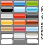 button set 1 | Shutterstock . vector #10397893