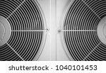 Close Up Compressor Air...