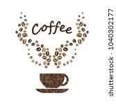 vector illustration of banner...   Shutterstock .eps vector #1040302177