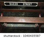 Baker Street Underground...