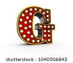 high quality 3d illustration of ... | Shutterstock . vector #1040506843
