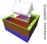 heat pump diagram        planar