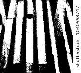 abstract grunge grid stripe... | Shutterstock .eps vector #1040998747