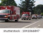 jefferson  oregon usa   0704... | Shutterstock . vector #1041066847
