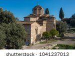 Church Of Holy Apostles In...