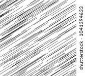 asymmetrical texturewith... | Shutterstock .eps vector #1041394633