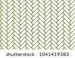 colorful seamless herringbone...   Shutterstock . vector #1041419383