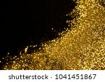 background of beautiful gold... | Shutterstock . vector #1041451867