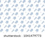 dotted arrow pattern for your...   Shutterstock .eps vector #1041479773