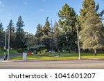 los angeles  ca  february 28 ... | Shutterstock . vector #1041601207