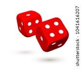 illustration online casino...   Shutterstock .eps vector #1041616207