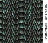 seamless oxide metallic texture ...   Shutterstock . vector #1041765187