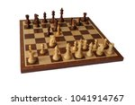photos of chess openings. snake ... | Shutterstock . vector #1041914767