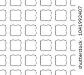 seamless vector pattern in...   Shutterstock .eps vector #1041992407
