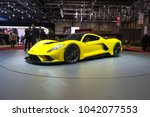 geneva   march 07  the... | Shutterstock . vector #1042077553